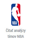 DOXXbet analyzy NBA