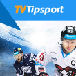 Celé play off Tipsport Ligy naživo na TV Tipsport!